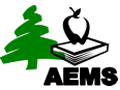Arborg Early Middle School logo